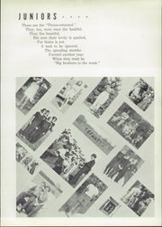 Page 19, 1940 Edition, Grant Community High School - Trumpeter Yearbook (Fox Lake, IL) online yearbook collection