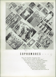 Page 24, 1940 Edition, Grant Community High School - Trumpeter Yearbook (Fox Lake, IL) online yearbook collection