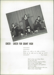 Page 34, 1940 Edition, Grant Community High School - Trumpeter Yearbook (Fox Lake, IL) online yearbook collection