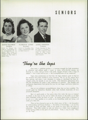 Page 16, 1941 Edition, Grant Community High School - Trumpeter Yearbook (Fox Lake, IL) online yearbook collection