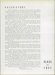 Page 17, 1941 Edition, Grant Community High School - Trumpeter Yearbook (Fox Lake, IL) online yearbook collection