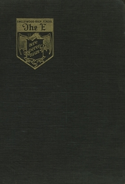 1920 Edition, Englewood High School - Purple and White Yearbook (Chicago, IL)