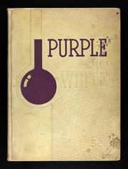 1952 Edition, Englewood High School - Purple and White Yearbook (Chicago, IL)