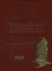 1948 Edition, Charleston High School - Recorder Yearbook (Charleston, IL)