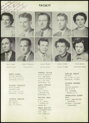 Page 11, 1951 Edition, Charleston High School - Recorder Yearbook (Charleston, IL) online yearbook collection