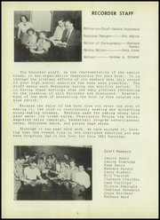 Page 6, 1951 Edition, Charleston High School - Recorder Yearbook (Charleston, IL) online yearbook collection