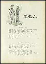 Page 9, 1951 Edition, Charleston High School - Recorder Yearbook (Charleston, IL) online yearbook collection