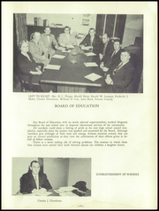 Page 11, 1955 Edition, Charleston High School - Recorder Yearbook (Charleston, IL) online yearbook collection