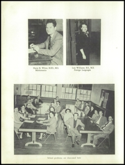 Page 16, 1955 Edition, Charleston High School - Recorder Yearbook (Charleston, IL) online yearbook collection