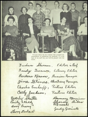 Page 6, 1955 Edition, Charleston High School - Recorder Yearbook (Charleston, IL) online yearbook collection