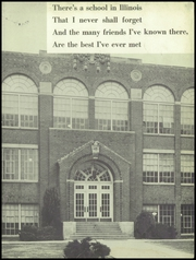 Page 7, 1955 Edition, Charleston High School - Recorder Yearbook (Charleston, IL) online yearbook collection