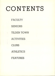 Page 11, 1940 Edition, Tilden Technical High School - Craftsman Yearbook (Chicago, IL) online yearbook collection