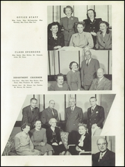 Page 13, 1948 Edition, Tilden Technical High School - Craftsman Yearbook (Chicago, IL) online yearbook collection