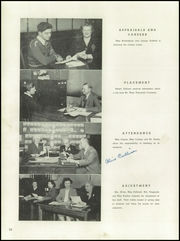 Page 14, 1948 Edition, Tilden Technical High School - Craftsman Yearbook (Chicago, IL) online yearbook collection