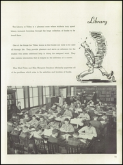 Page 15, 1948 Edition, Tilden Technical High School - Craftsman Yearbook (Chicago, IL) online yearbook collection