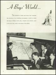 Page 8, 1948 Edition, Tilden Technical High School - Craftsman Yearbook (Chicago, IL) online yearbook collection
