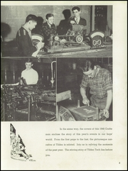 Page 9, 1948 Edition, Tilden Technical High School - Craftsman Yearbook (Chicago, IL) online yearbook collection