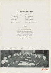 Page 17, 1936 Edition, East High School - Speculum Yearbook (Aurora, IL) online yearbook collection
