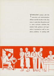 Page 8, 1936 Edition, East High School - Speculum Yearbook (Aurora, IL) online yearbook collection