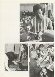 Page 14, 1970 Edition, East High School - Speculum Yearbook (Aurora, IL) online yearbook collection
