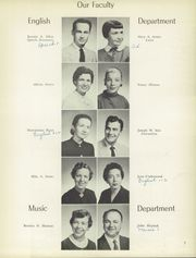 Page 11, 1957 Edition, Elmwood Park High School - Scroll Yearbook (Elmwood Park, IL) online yearbook collection