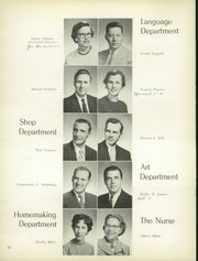 Page 14, 1957 Edition, Elmwood Park High School - Scroll Yearbook (Elmwood Park, IL) online yearbook collection
