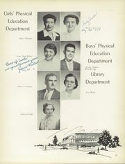 Page 15, 1957 Edition, Elmwood Park High School - Scroll Yearbook (Elmwood Park, IL) online yearbook collection