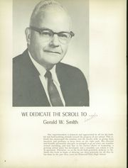 Page 8, 1957 Edition, Elmwood Park High School - Scroll Yearbook (Elmwood Park, IL) online yearbook collection