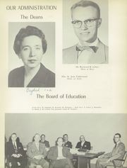 Page 9, 1957 Edition, Elmwood Park High School - Scroll Yearbook (Elmwood Park, IL) online yearbook collection