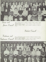 Elmwood Park High School - Scroll Yearbook (Elmwood Park, IL) online yearbook collection, 1958 Edition, Page 19