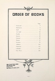 Page 12, 1924 Edition, Decatur High School - Decanois Yearbook (Decatur, IL) online yearbook collection