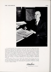 Page 20, 1938 Edition, Decatur High School - Decanois Yearbook (Decatur, IL) online yearbook collection