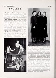 Page 26, 1938 Edition, Decatur High School - Decanois Yearbook (Decatur, IL) online yearbook collection
