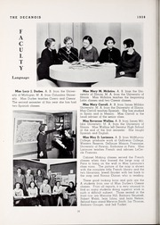 Page 28, 1938 Edition, Decatur High School - Decanois Yearbook (Decatur, IL) online yearbook collection