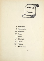 Page 7, 1945 Edition, Decatur High School - Decanois Yearbook (Decatur, IL) online yearbook collection