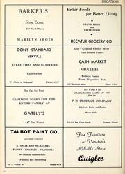 Page 254, 1947 Edition, Decatur High School - Decanois Yearbook (Decatur, IL) online yearbook collection