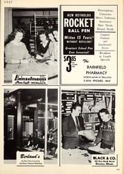 Page 267, 1947 Edition, Decatur High School - Decanois Yearbook (Decatur, IL) online yearbook collection