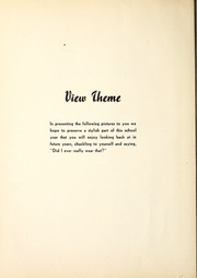 Page 8, 1947 Edition, Decatur High School - Decanois Yearbook (Decatur, IL) online yearbook collection