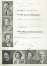 Page 16, 1949 Edition, Decatur High School - Decanois Yearbook (Decatur, IL) online yearbook collection