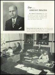 Page 14, 1950 Edition, Decatur High School - Decanois Yearbook (Decatur, IL) online yearbook collection
