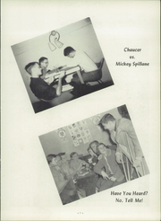 Page 11, 1954 Edition, Decatur High School - Decanois Yearbook (Decatur, IL) online yearbook collection