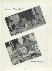 Page 15, 1954 Edition, Decatur High School - Decanois Yearbook (Decatur, IL) online yearbook collection