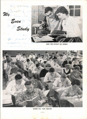 Page 11, 1955 Edition, Decatur High School - Decanois Yearbook (Decatur, IL) online yearbook collection