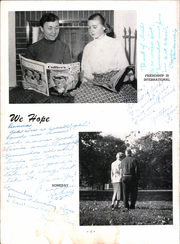 Page 6, 1955 Edition, Decatur High School - Decanois Yearbook (Decatur, IL) online yearbook collection