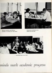 Page 11, 1963 Edition, Decatur High School - Decanois Yearbook (Decatur, IL) online yearbook collection