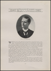 Page 16, 1914 Edition, East Aurora High School - Speculum Yearbook (Aurora, IL) online yearbook collection