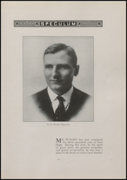 Page 13, 1917 Edition, East Aurora High School - Speculum Yearbook (Aurora, IL) online yearbook collection