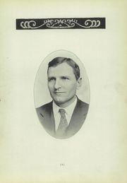 Page 11, 1920 Edition, East Aurora High School - Speculum Yearbook (Aurora, IL) online yearbook collection