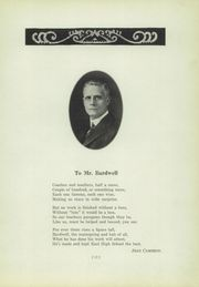 Page 15, 1920 Edition, East Aurora High School - Speculum Yearbook (Aurora, IL) online yearbook collection