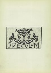 Page 7, 1920 Edition, East Aurora High School - Speculum Yearbook (Aurora, IL) online yearbook collection